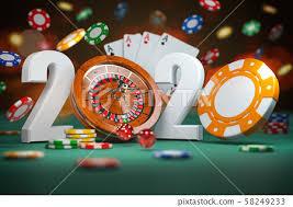 New 2020 Gambling Games