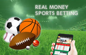 Bet Online with Real Money