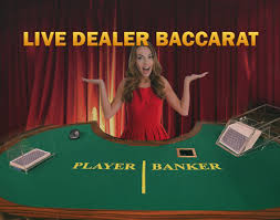Baccarat Casino Slots and More