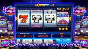 777 Online Classic Slots Games