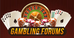 New Betting Forums List
