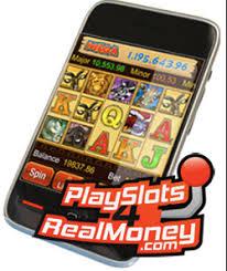 Real Cash Slots Online