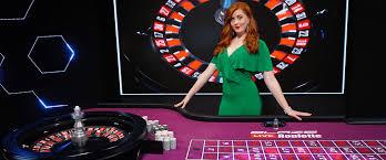Live Casino Gaming UK