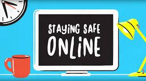 Staying Safe When Gambling Online