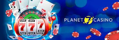 Planet 7 Casinos