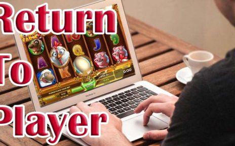 High RTP Slot Machines Online