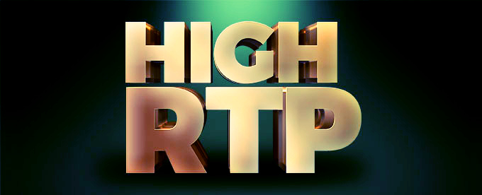 Play The Best High RTP Slot Machines Online