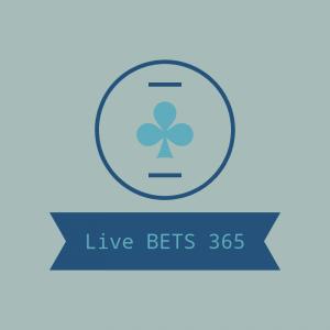 LIVE BETS 365 Online